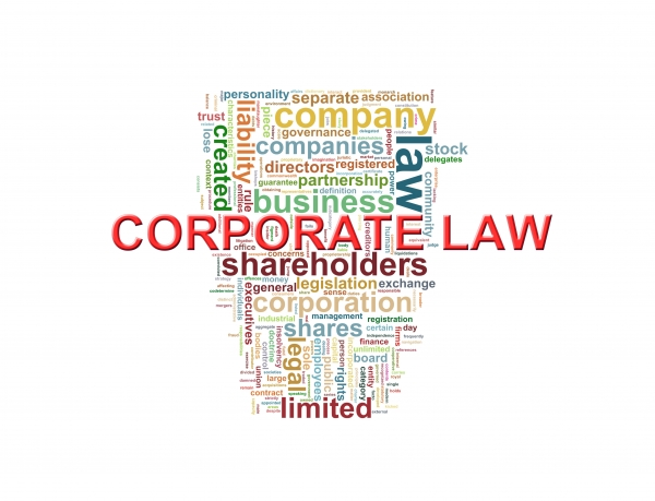 Corporations and Compliance