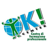 Ok! center logo