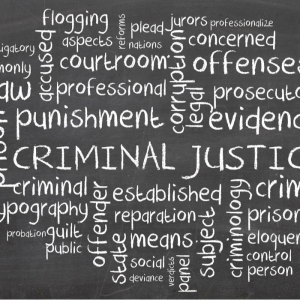 Criminal Terminology and Procedure